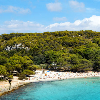 Menorca car rental