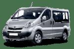 Mieten Sie Opel Vivaro