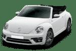 Mieten Sie VW Beetle