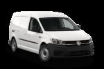 Mieten Sie Volkswagen Caddy