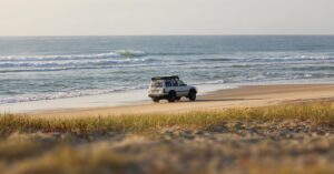 tips for touring Menorca by car