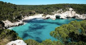 5 hidden beaches to enjoy in Menorca