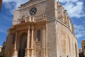 Menorca Cathedral