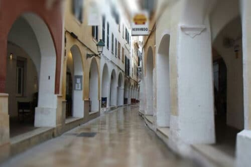 What to see in Ciutadella