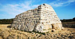 Outdoor activities in Menorca