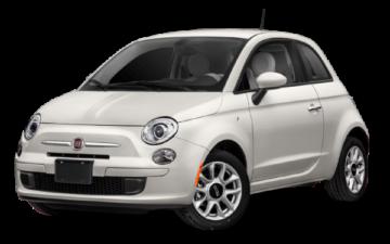 Reserva Fiat 500