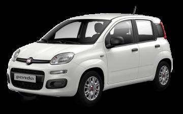 Réserver Fiat New Panda