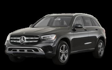 Reserva Mercedes GLC