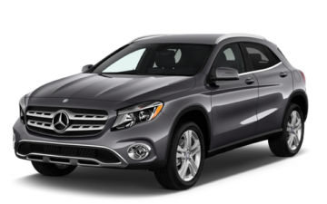 Rent Mercedes GLA o similar