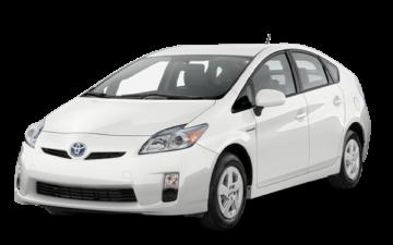 Reserva Toyota Prius