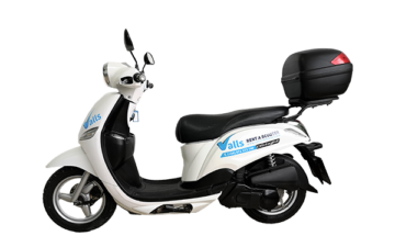 Rent Yamaha Delight 125cc