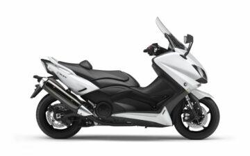 Reserva Yamaha T-MAX 500cc