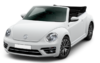 Réserver Volkswagen Beetle Cabrio