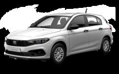 Fiat Tipo, Seat León, Astra o similar