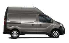 Nissan NV300 o similar