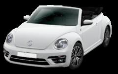 Volkswagen Beetle Cabrio