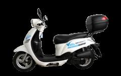 Yamaha Delight 125cc